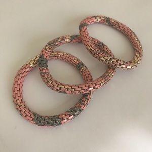3 set bracelet BCBG generation
